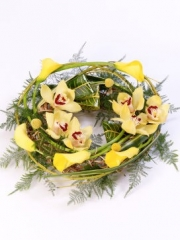 Woodland Wreath
