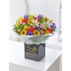 Spring Hand-tied With Chocolates