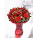 Red Festive Perfect Gift